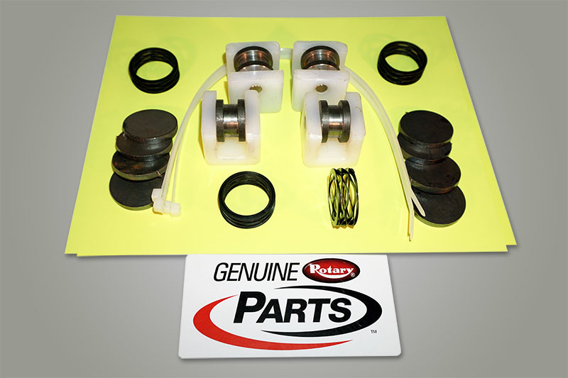 Direct Load Wheel Kit