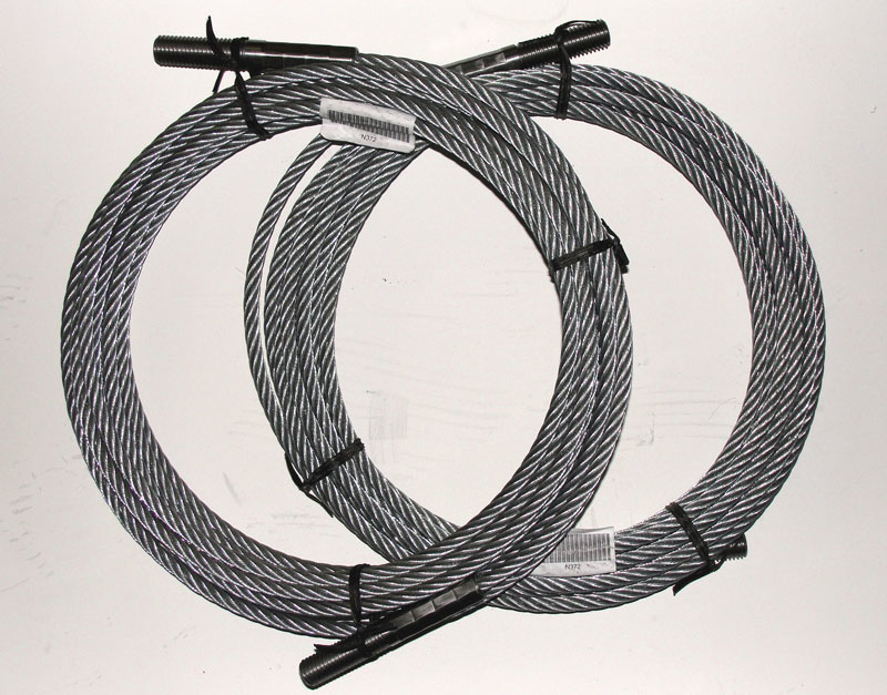 SPOA10 Equalizer Cables